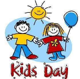 يوم الطفل 2018 , عيد الطفولة 2018 , صور و معلومات عن عيد الطفولة 2018