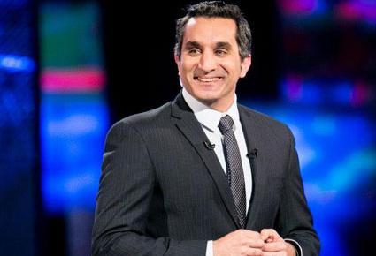 يوتيوب برنامج البرنامج مع باسم يوسف حلقة يوم الجمعة 22-11-2013 كاملة