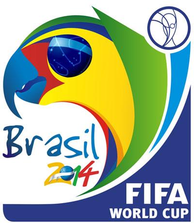 أسماء المنتخبات المتأهلة إلى كأس العالم في البرازيل 2014 كاملة