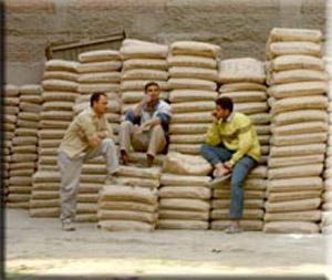 سعر الاسمنت في مصر اليوم الخميس 21-11-2013 , أسعار الاسمنت اليوم 21 نوفمبر 2013