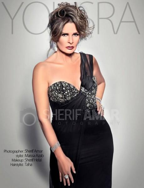 صور الممثلة المصرية يسرا Yousra