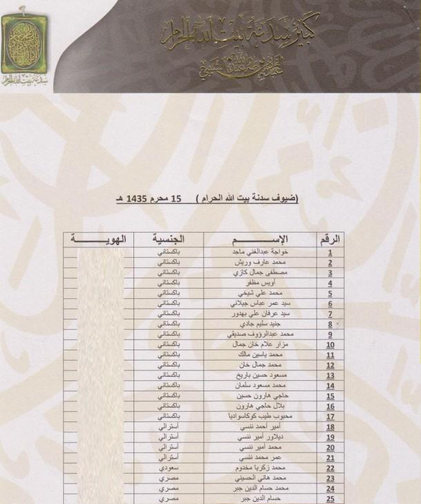 صور المطرب عبد الفتاج الجريني في غسيل الكعبة المشرفة 1435