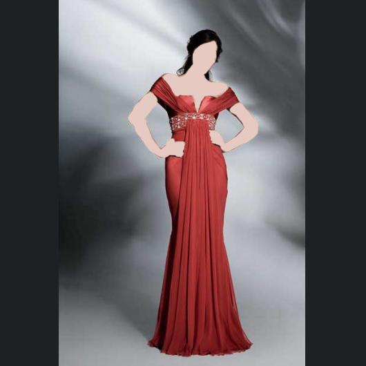 فساتين حوامل حمرا قصيرة 2014 , Dresses for pregnant women