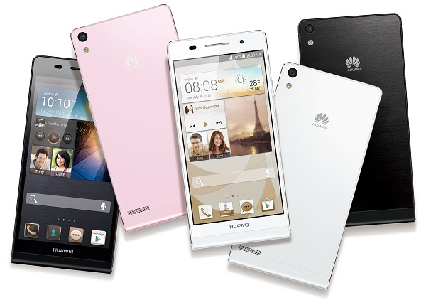 ���� Huawei Ascend P6 ����� ��� ����� ������� 4.4 ��� ��� ����� ����� ������