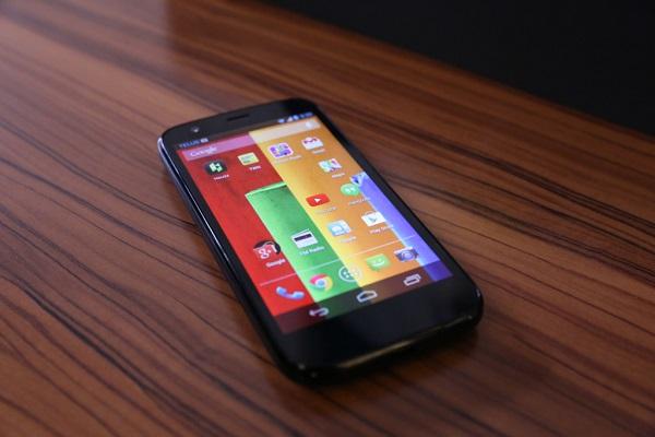 هاتف موتورولا Moto G مواصفات متوسطة مع أداء قوي وسعر منخفض 179 دولار رسميًا
