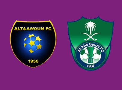 أهداف مباراة الأهلي والتعاون في الدوري السعودي اليوم الاحد 24-11-2013