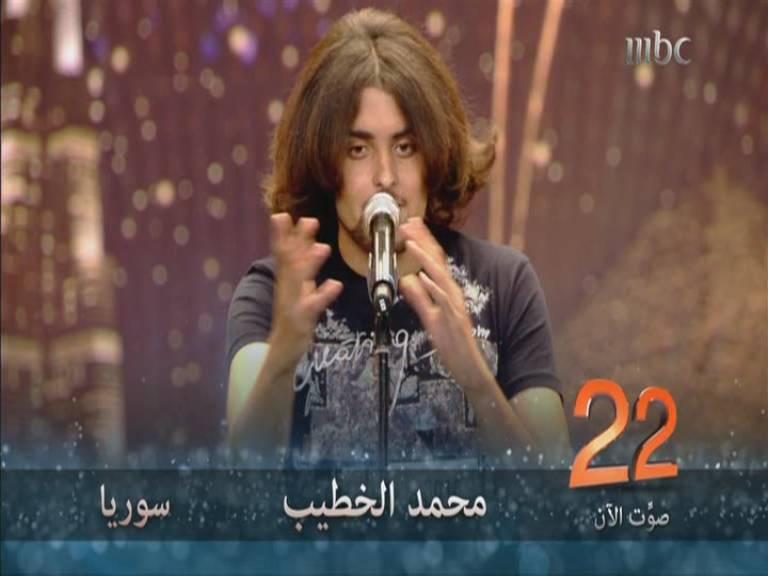 ������ ���� ���� ������ - ����� - ��� ��� ����� - Arabs Got Talent ������ �������� ����� 23-11-2013