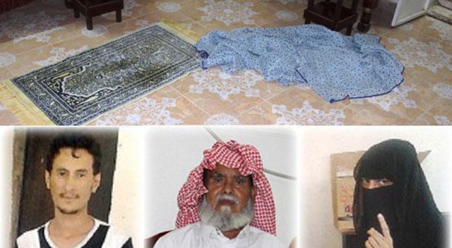 صور اليمني عرفات خاطف الفتاة السعودية فتاة بحر أبو سكينة 1435