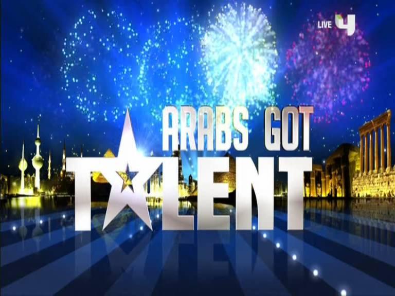 صور شعار برنامج أرب قوت تالنت - Arabs Got Talent الموسم الثالت 2014 , صور Arabs Got Talent 2014
