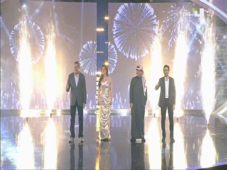 ��� ���� ����� ������ ��� ��� ����� - Arabs Got Talent ������ 11 ����� ����� 23-11-2013