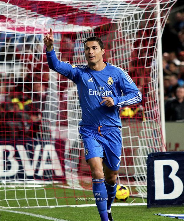 نتيجة مباراة ريال مدريد وألميريا في الدوري الاسباني اليوم السبت 23-11-2013