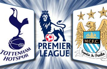 القنوات المجانية التي تذيع مباراة مانشستر سيتي و توتنهام في الدوري الانجليزي اليوم الاحد 24-11-2013