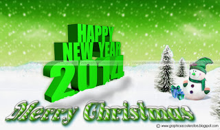 ������ � ���� ����� ���������� 2014 , ��� ������� merry christmas 2014