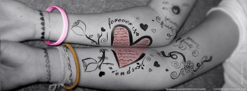 Facebook Timeline Cover Love Romance 2017
