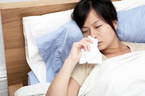 علاج الأنفلونزا و الزكام 2014