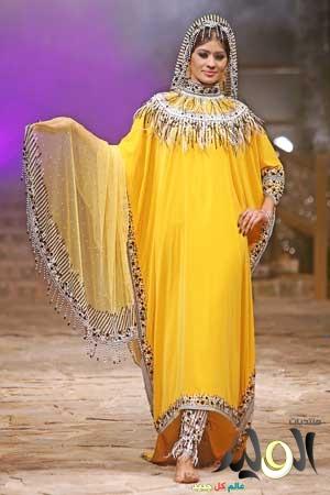 صور أزياء عمانية 2014 , صور عبايات عمانية 2014