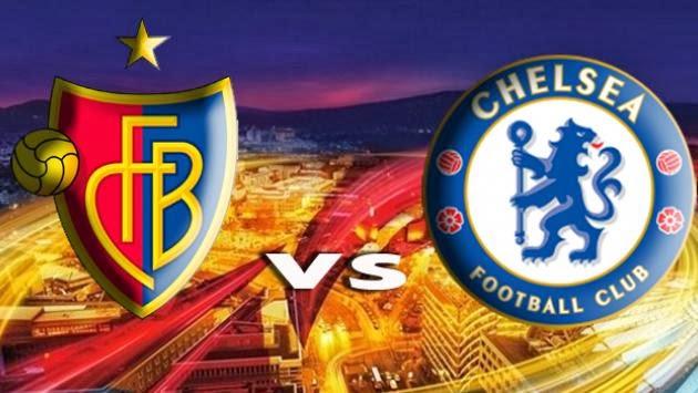 مشاهدة مباراة بازل وتشيلسي 26/11/2013 Basel vs Chelsea