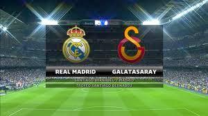 مشاهدة مباراة ريال مدريد وجالطة سراي 27/11/2013 Real Madrid vs Galatasaray