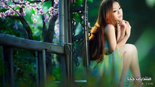 صور بنات اسيا ، صور اجمل بنات اسيا ، Asian girls