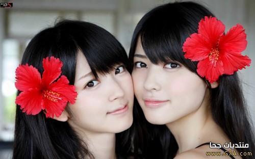 صور اجمل بنات اليابان Japanese girls