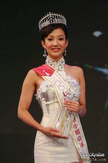 صور ملكة جمال هونج كونج ، ملكات جمال هونج كونج 2014 ، Miss Hong Kong 2015