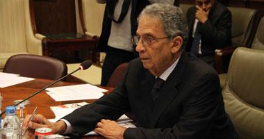 اخبار مصر اليوم الاربعاء 27-11-2013 , عمرو موسى يتصل بوزير الداخلية للإفراج عن المحتجزين أمام الشور