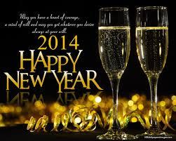 صور رأس السنة الميلادية 2014 , صور تهنئة بالسنة الجديدة 2014