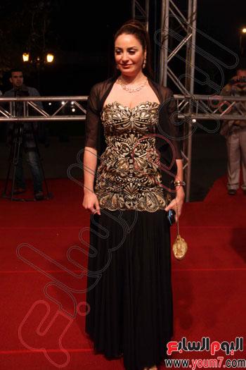 السيرة الذاتية نيرمين الفقى 2014 , معلومات عن الممثلة المصرية نيرمين الفقى 2014