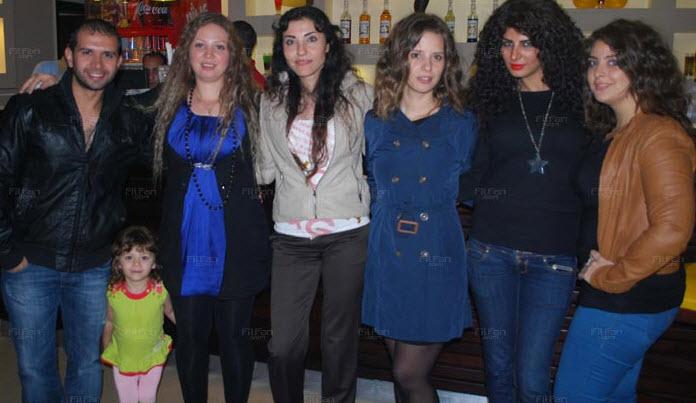 صور جيسى أخت الفنانة إيمان العاصى 2014 , شاهد شدة الشبه بينها وبين أختها