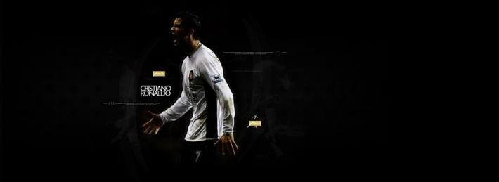 صور اغلفة فيس بوك كريستيانو رونالدو 2016 , Christiano Ronaldo Facebook Covers