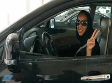 مفتي السعودية منع قيادة المرأة يحمي من الشر
