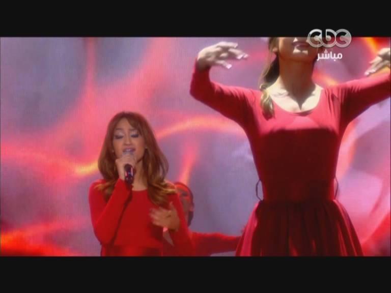 يوتيوب اغنية أهواك بلا أمل - زينب اسامة - ستار اكاديمي 9- Star Academy الخميس 28-11-2013