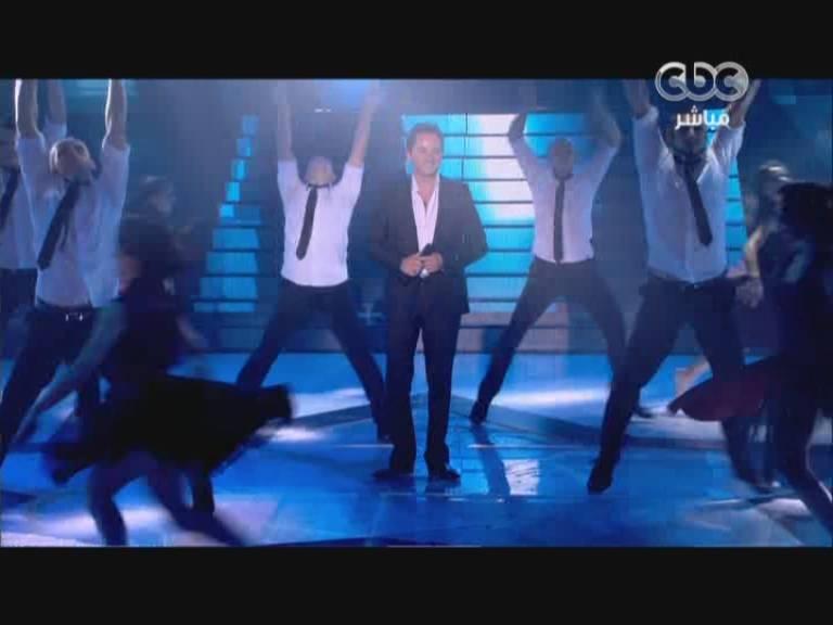 يوتيوب اغنية مش عم بتروحي - مروان خوري - ستار اكاديمي 9- Star Academy الخميس 28-11-2013