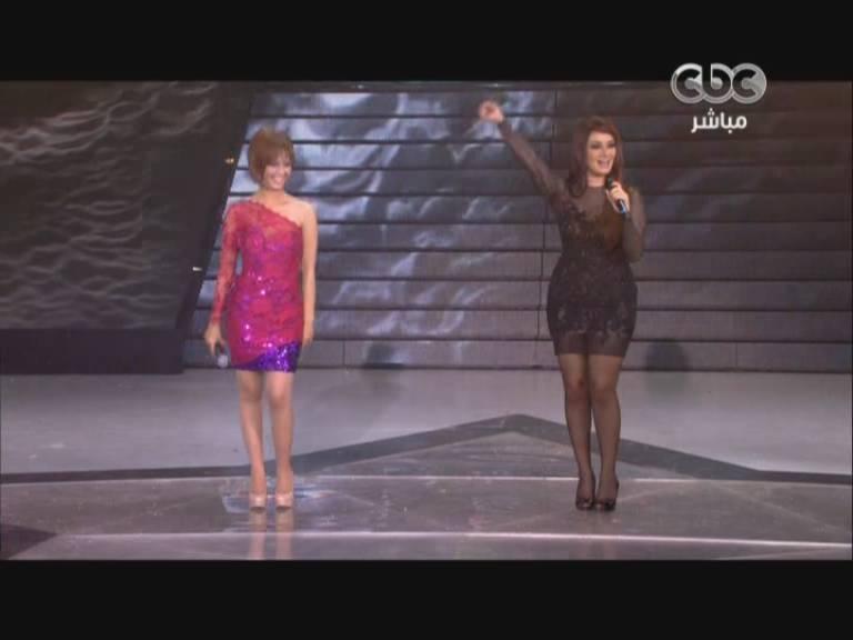 يوتيوب اغنية بعز الظهر - سارة فرح و رنا سماحة - ستار اكاديمي 9- Star Academy الخميس 28-11-2013
