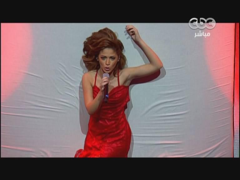 يوتيوب اغنية Impossible - سكينة - ستار اكاديمي 9- Star Academy اليوم الخميس 28-11-2013