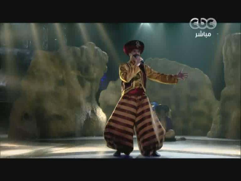 يوتيوب اغنية علي ياعلي - رنا سماحة - ستار اكاديمي 9- Star Academy اليوم الخميس 28-11-2013