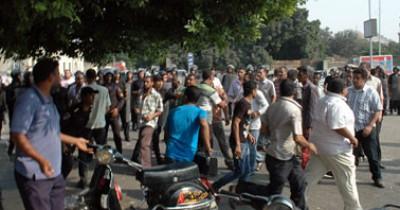 اخبار المظاهرات في مصر اليوم الجمعة 29 نوفمبر 2013 , اخر اخبار ميدين مصر اليوم الجمعة 29-11-2013