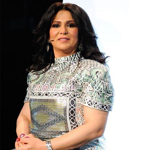 صور الفنانة نوال الكويتية في برنامج The Winner Is , صور فستان Nawal Al-Kuwaitiya برنامج ذا وينر از