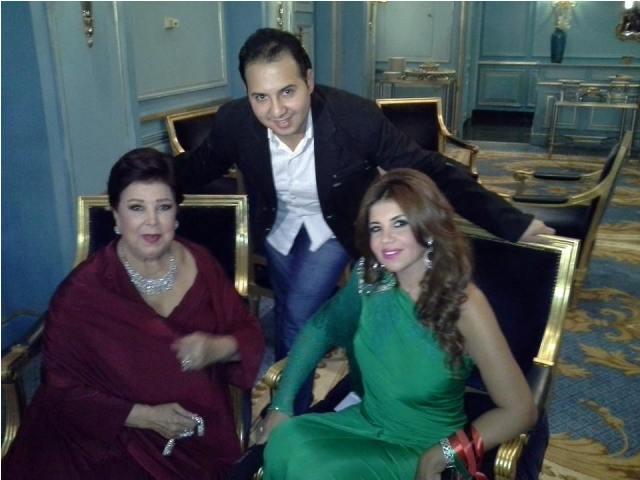 صور الفنانين في حفل حب الامارات 2014 , صور نجوم حفل في حب الإمارات 2014