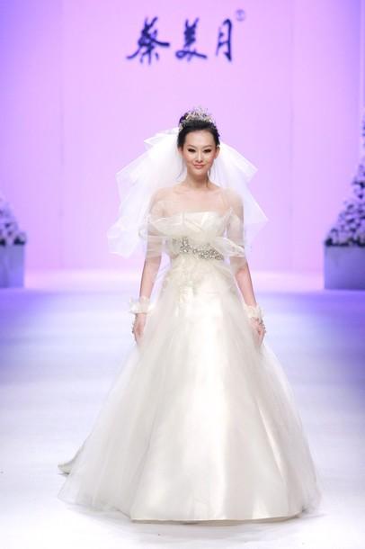 ��� ������ ���� ����� 2014 , ��� ������ ����� ����� 2014 ,Chinese Wedding Dresses