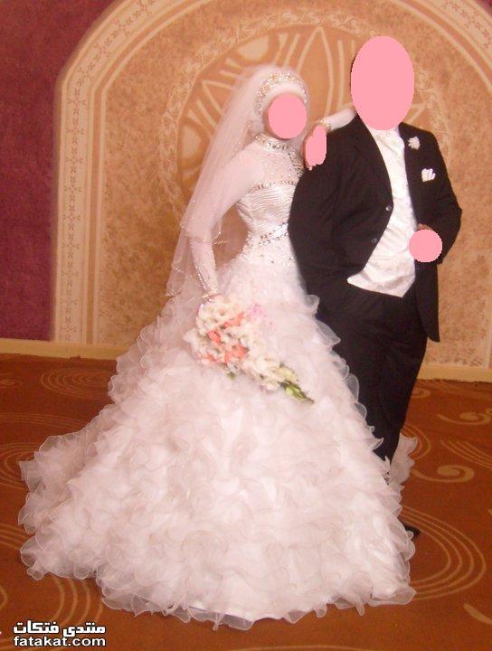 صور فساتين مطرزة 2014 , صور فساتين زفاف المصمم طارق البحر 2014