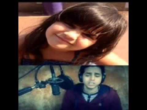 كلمات اغنية بدعيلك يارب - محمد عامر 2014 كاملة- اغنية الطفلة زينة