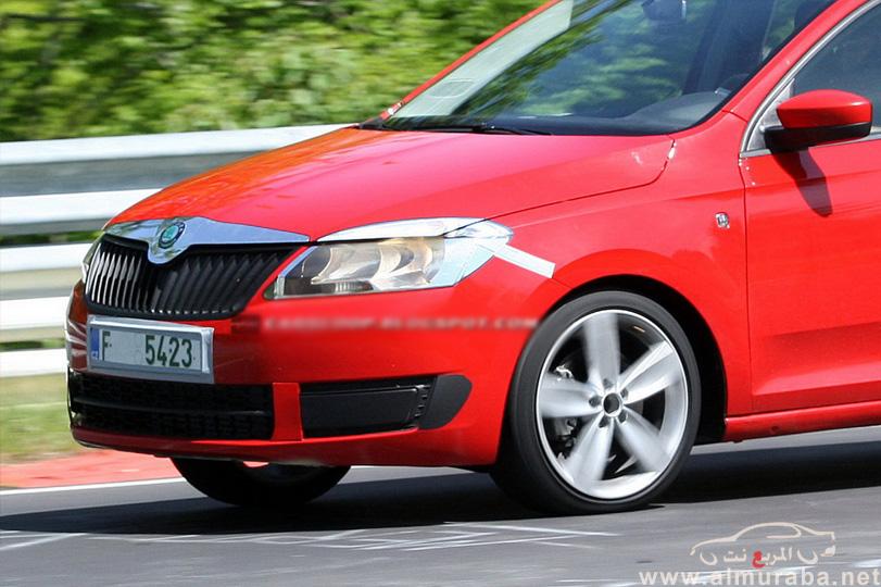 سيارة سكودا رابيد في مصر متوفرة بثلاثة أنواع ونحن نترككم مع أسعار سكودا رابيد في مصر