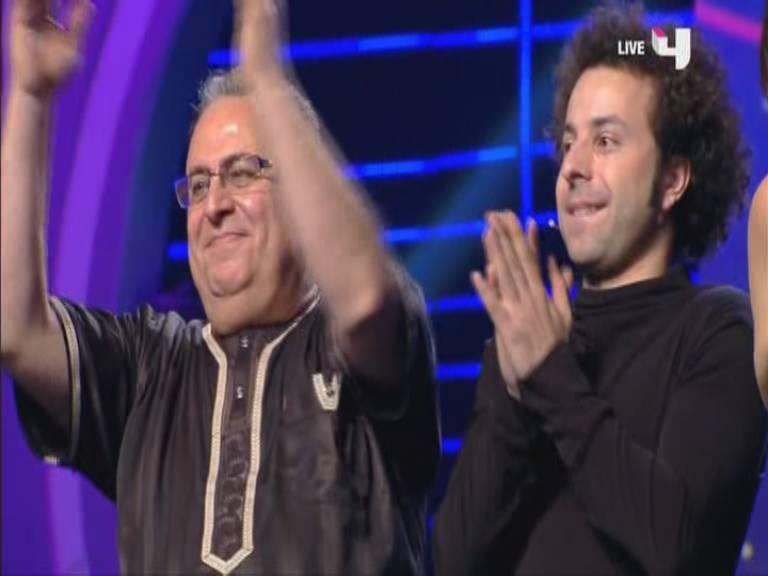 ���� ���� ����� � ���� ���� ��� ������� ������ ��� ��� ����� - Arabs Got Talent ����� 30 ������
