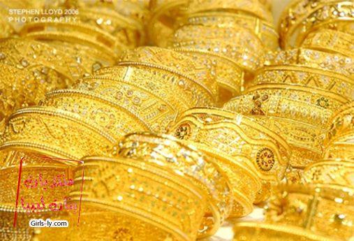أسعار الذهب في مصر اليوم الاحد 1-12-2013 , سعر الذهب في مصر 1 ديسمبر 2013