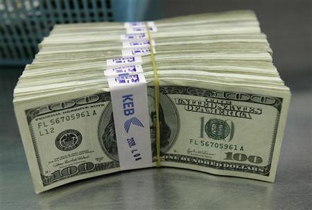 اسعار الدولار في السوق السوداء في مصر اليوم الاحد 1-12-2013 ,dollar price today