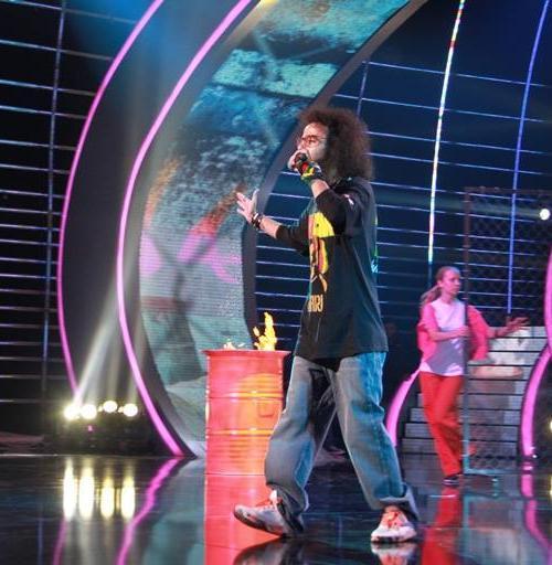 ������ ����� ��� - ��� ��� ����� - ����� 30-11-2013 - Arabs Got Talent ������ 12