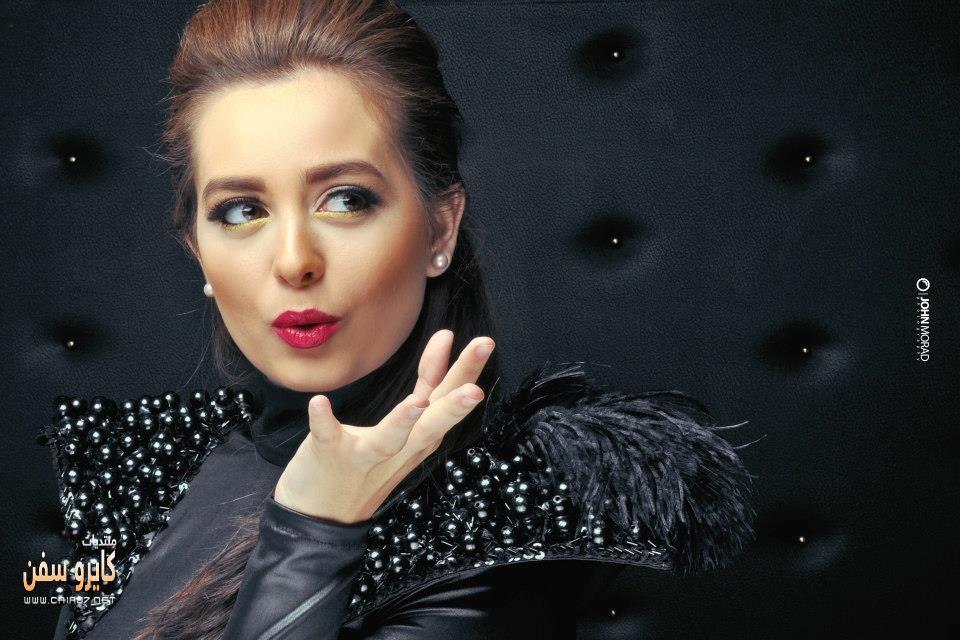 صور هبة مجدي , صور الممثلة المصرية هبة مجدي , hba