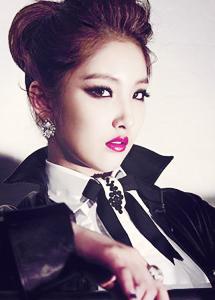 صور مكياج كوري , ميك اب بنات كوريا , Korean Makeup