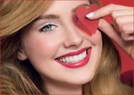 صور مكياج نيوفاشون New Fashion Makeup Photos